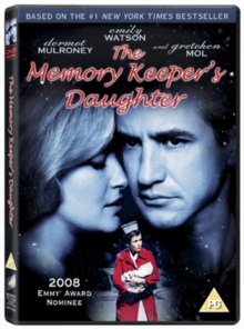 The Memory Keeper's Daughter, DVD