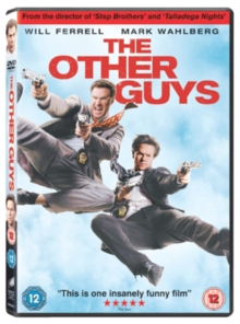 The Other Guys, DVD