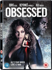 Obsessed, DVD