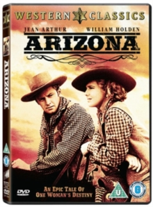 Arizona, DVD