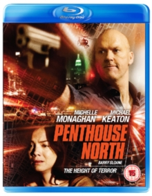 Penthouse North, Blu-ray