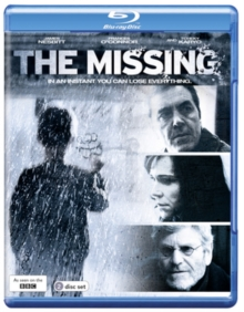 The Missing, Blu-ray