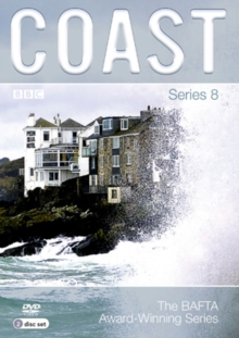 Coast: Series 8, DVD  DVD