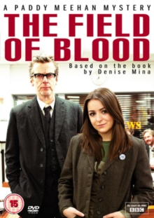 The Field of Blood, DVD