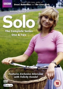 Solo: Complete Series 1 and 2, DVD
