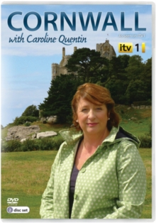 Cornwall, DVD