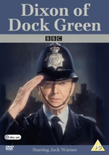 Dixon of Dock Green: Collection One, DVD