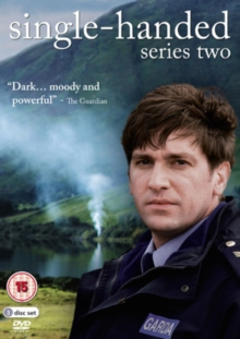 Single Handed: Series 2, DVD