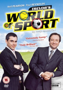 Trevor's World of Sport, DVD  DVD