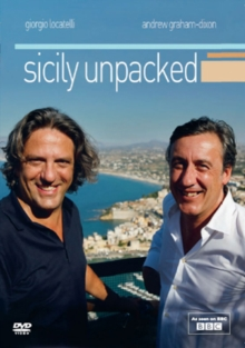 Sicily Unpacked, DVD