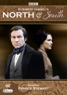 North and South, DVD