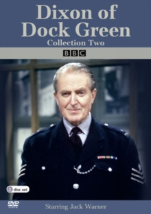Dixon of Dock Green: Collection Two, DVD  DVD