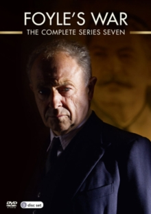 Foyle's War: The Complete Series 7, DVD