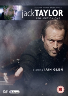 Jack Taylor: Collection One, DVD