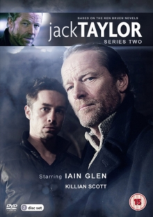 Jack Taylor: Collection Two, DVD