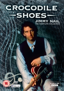 Crocodile Shoes: The Complete Collection, DVD