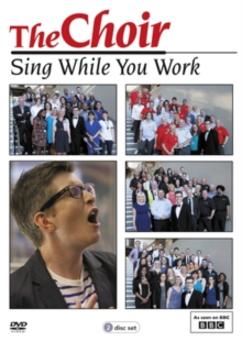 The Choir: Sing While You Work, DVD