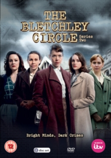 The Bletchley Circle: Series 2, DVD