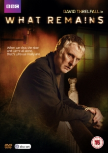 What Remains, DVD