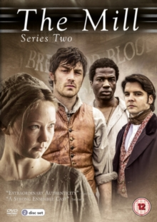 The Mill: Series 2, DVD