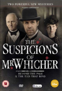 The Suspicions of Mr. Whicher: Episodes 3 and 4, DVD