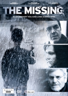 The Missing, DVD