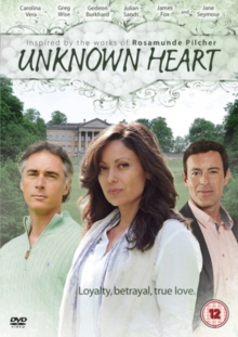 Rosamunde Pilcher's Unknown Heart, DVD