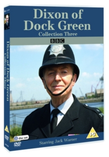 Dixon of Dock Green: Collection Three, DVD