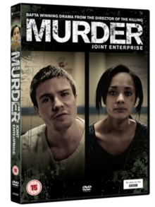 Murder: Joint Enterprise, DVD