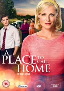 A   Place to Call Home: Series One, DVD