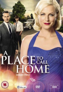 A   Place to Call Home: Series Two, DVD DVD