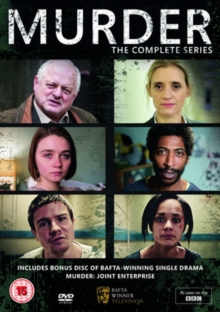 Murder: The Complete Series, DVD