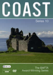 Coast: Series 10, DVD