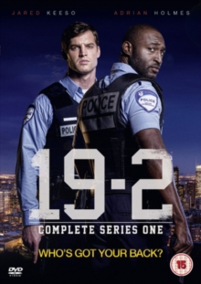 19-2: Complete Series One, DVD  DVD