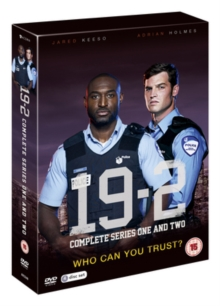 19-2: Complete Series One and Two, DVD