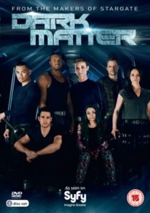 Dark Matter: Season 1, DVD