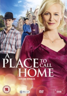 A   Place to Call Home: Series Three, DVD