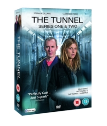 Tunnel: Series 1 & Sabotage, DVD