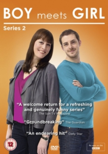 Boy Meets Girl: Series 2, DVD
