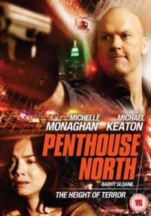 Penthouse North, DVD