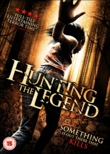 Hunting the Legend, DVD
