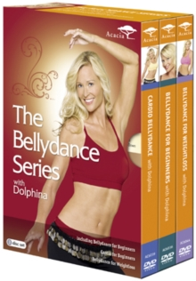 The Bellydance Series With Dolphina, DVD