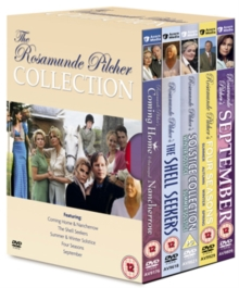 Rosamunde Pilcher: The Complete Collection, DVD