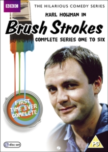 Brush Strokes: The Complete Series One to Six, DVD