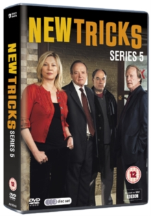 New Tricks: Series 5, DVD