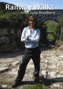 Railway Walks With Julia Bradbury, DVD