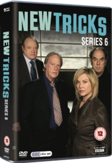 New Tricks: Series 6, DVD  DVD