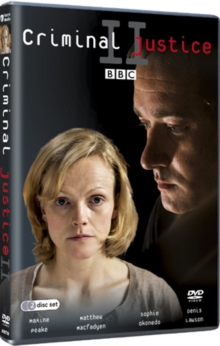 Criminal Justice: Series 2, DVD