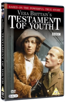 Testament of Youth, DVD