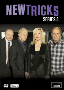 New Tricks: Series 8, DVD
